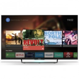LED TV SONY KDL-43W755C (800Hz, ANDROID)