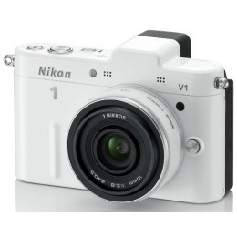 Nikon 1 V1 KIT + 1Nikkor 10mm Pancake