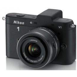 Nikon 1 V1 KIT + 1Nikkor VR 10-30mm