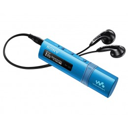Walkman z vgrajenim USB in radiem SONY NWZ-B183FL