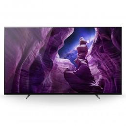 OLED TV sprejemnik SONY KD-55A87