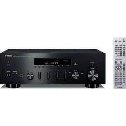 Omrežni sprejemnik Yamaha R-N500 črna