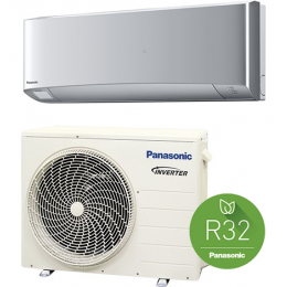 Panasonic KIT-XZ7SKE klimatska naprava (Inverter plus)