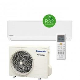 Panasonic KIT-TZ25TKE klimatska naprava (Compact inverter)