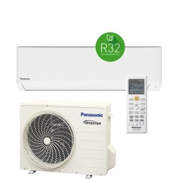 Panasonic KIT-TZ35TKE klimatska naprava (Compact inverter)