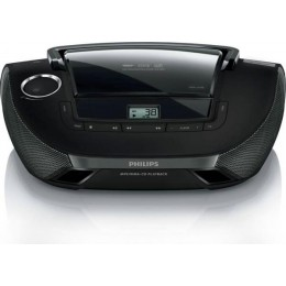 PHILIPS AZ1837 RADIO S CD PREDVAJALNIKOM