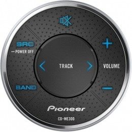 Pioneer CD-ME300 Marine daljinski upravljalnik