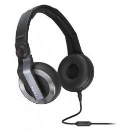 Pioneer slušalke HDJ-500T-K