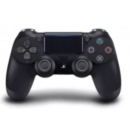 Playstation PS4 dodatek dualshock črn V2