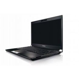 Prenosnik Toshiba Portege R830-194 33,8cm i5 2435/4GB/500GB/ Windows 7 Pro