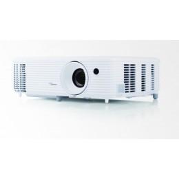 Projektor Optoma HD27 (Full HD) - bel