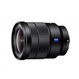 Objektiv serije E  SONY SEL-1635Z širokokotni zoom 16-35mm T* FE F4 ZA OSS Zeiss