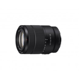 Sony objektiv E serije SEL-18200LE zoom 18-200mm