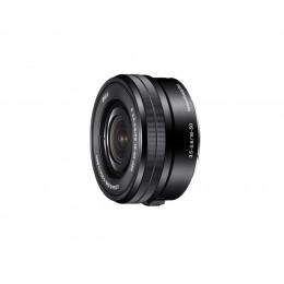 Objektiv serije E SONY SELP-1650AE zoom 16-50mm