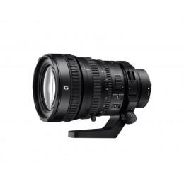 Objektiv serije E SONY SELP-28135G zoom 28-135mm G-lens