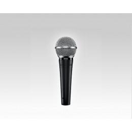 Usmerjeni mikrofon