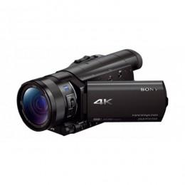 SONY FDR-AX100E videokamera 4K Ultra HD