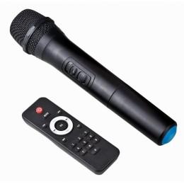 MANTA SPK5004 OGRE, Karaoke zvočni sistem, prenosni/voziček, vgrajena baterija