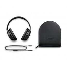 Bose SoundTrue™ II okoli ušesne slušalke za  Apple ogljeno črne