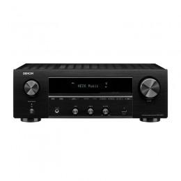 Stereo sprejemnik Denon DRA-800H - črna