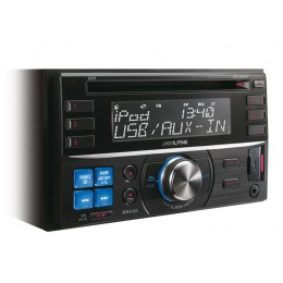 Avtoradio Alpine CDE-W233R