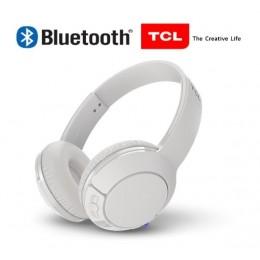 TCL MTRO200BT Bluetooth naglavne slušalke - bele barve
