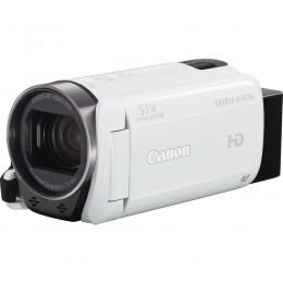 Videokamera Canon LEGRIA HF R706 (Full HD) - bela