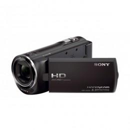 Videokamera Sony HDR-CX240 - črna