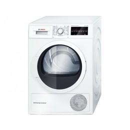 Sušilni stroj BOSCH WTW85460BY
