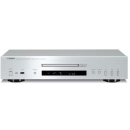 CD predvajalnik Yamaha CD-N301 - srebrna