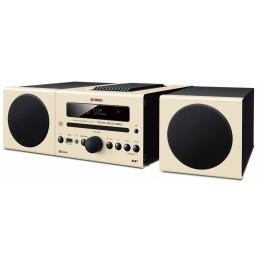 Yamaha MCRB-043 DAB mikro glasbeni stolp - bež