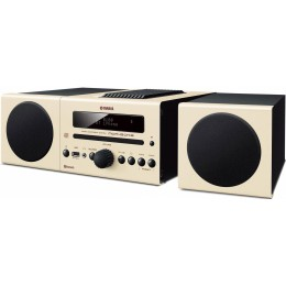 Yamaha MCRB-043 mikro glasbeni stolp - bež