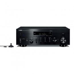 Stereo sprejemnik Yamaha R-N402D - črna