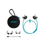 Bose SoundSport™ brezžične ušesne slušalke modre