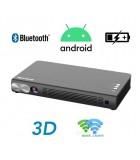BYINTEK P12 prenosni mini 3D LED DLP projekto