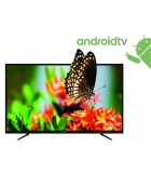 LED TV Manta 50LUA58L 4K-UHD, ANDROID Smart