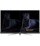 LED TV TCL 65DC760 4K UHD, Android, Smart WiFi