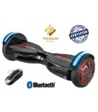 """MANTA MSB9007 DIABLO Smart HoverBoard 6.5"""""""