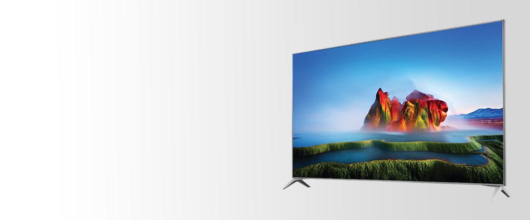 LED TV LG 55SJ800V