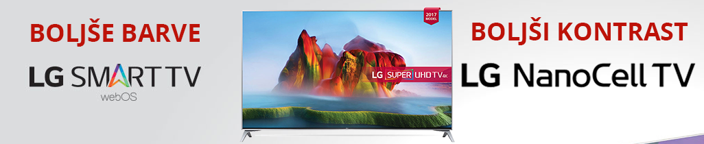 LED TV LG 55NANO816
